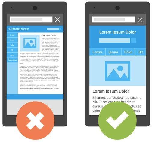 trucos y clave de la experiencia de usuario móvil