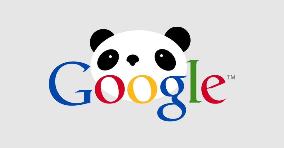 algoritmo panda de google