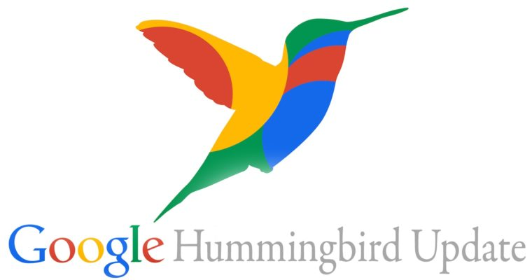 google algoitmo Hummingbird